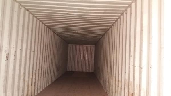 We are the foremost manufacturer of best quality ocean containers, combination of steel and brass to withstand ocean conditions. Arrangement of shipping and delivery is provided through relationships with shipping lines and logistic service - by J K TECHNOLOGIES, Delhi