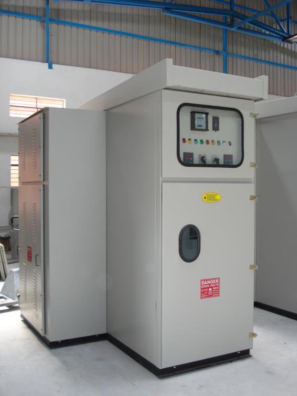 Good quality economic Vacuum circuit breaker Panels In India