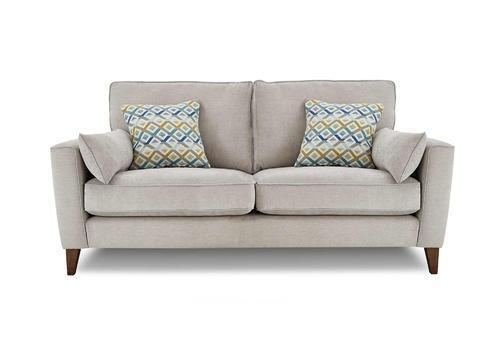 Two Seater Sofa  With vast industrial experience, we are involved in offering a wide range of 2 Seater Sofa.  Features:   Moisture resistance Attractive look Less space overwhelming - by SHARMA   INTERIORS  & FURNITURES, Bangalore