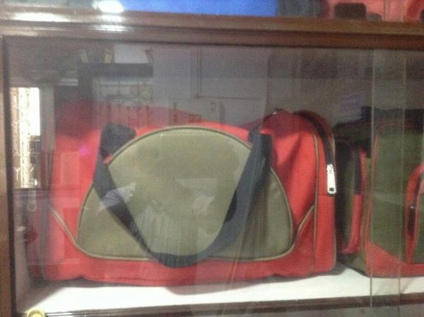 We are a Travel Bag Manufacturer in vadodara Gujarat - by Choice Bag , Vadodara
