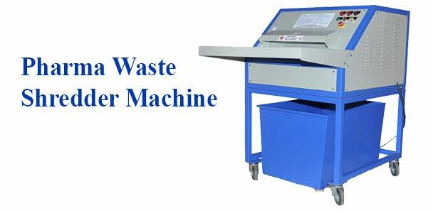 #Manufacturer of Pharma Waste Shredder Machine In India We are the leading manufacturer of Pharma waste shredder machine in India Raj Electricals is the popular manufacturer ofPharma Waste Shredderand thisWaste Shredderis used to shred Pharma Waste andMedical Waste Disposal. Pharma Shredder Machine is used for disposing off the pharma wastes in a very efficient manner, so that the waste is recycled for reused. Our speciality is customized product, designed and manufactured as per customer's requirement, along with time bound delivery. We are widely popular as manufacturers of shredder machines because we supply quality shredder machines.  Pharma Waste Shredder is used to shredpharma waste and medical waste disposal by shredding items such as ampoules, glucose bottles, syringes, catheters, saline bottles, saline tubes, blister packs, barrels, syringes, needles, blood bags, etc., and various medical wastage so that they can be disposed off in an efficient manner and not thrown or dumped, thus helping in preventing infections.  For the convenience of our clients, we are offering thesepharma waste shredderin various capacities, depending upon the type of material to be processed & output required.  Features ofPharma Waste ShredderorMedical Waste Disposal Shredder Machine:  DurableRobust and Sturdy bodyContinuous dutyMaintenance freeSuitable for small & large volumesHigh qualityCost effectiveLesser operational timeEasy installationTrouble free operation and maintenanceTECHNICAL SPECIFICATIONSFeed Width 500 mmShredding Size10 mm(Standard)/5 mm(On Request)Shredding Capacity (70gsm-A4sheets)40 sheetsShredding Capacity Per/Hr 125-150 kg/HrWeight350 kgVoltage415 V 3phase 50HZPower3.75kw/5 HPSpeed22 meters/minOverload ProtectionYesDimensionL 850 x W 700 x H 1075 mmMotor On/OffOnline StarterDuty CycleContinuousWarranty1 year for machine and 5 years for cutters    We look forward to yourinquiryfor Pharma Waste Shredder Machine.