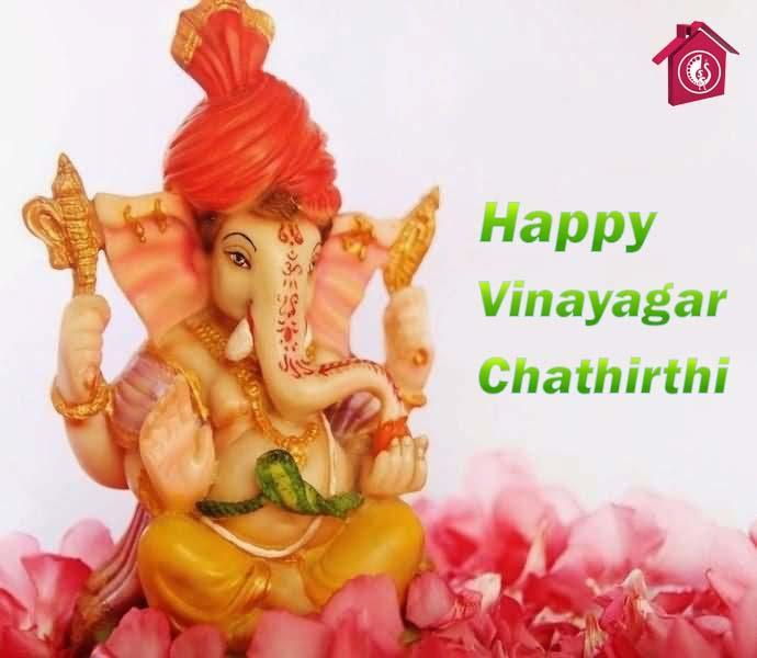 Happy Vinayager Chathirthi - by Saravana Stores and Embassy Family Shop, Sivakasi