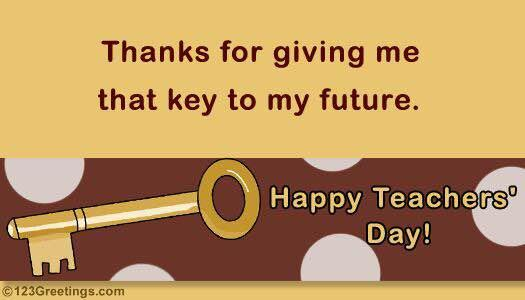 Happy teachers day  - by Dr Kansal's Dentistree, Karnal