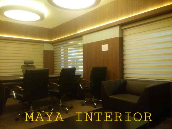 Zeebra blinds , Roller blinds, & Curtains dealer in Madurai - by Maya Interior @ 9944015030, Madurai