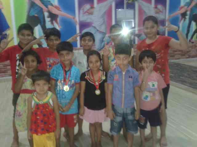 we are best in Dance Academy  Dance for Wedding Dance for cultural program in bareilly