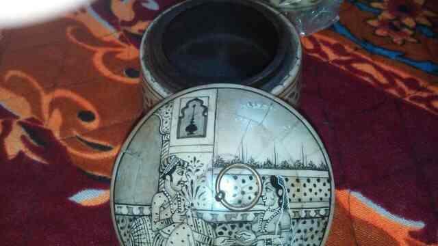 Wholesale Qatar Arabic Incense Bakhoor Burners - by FRAGRANCE OF INDIA, Delhi