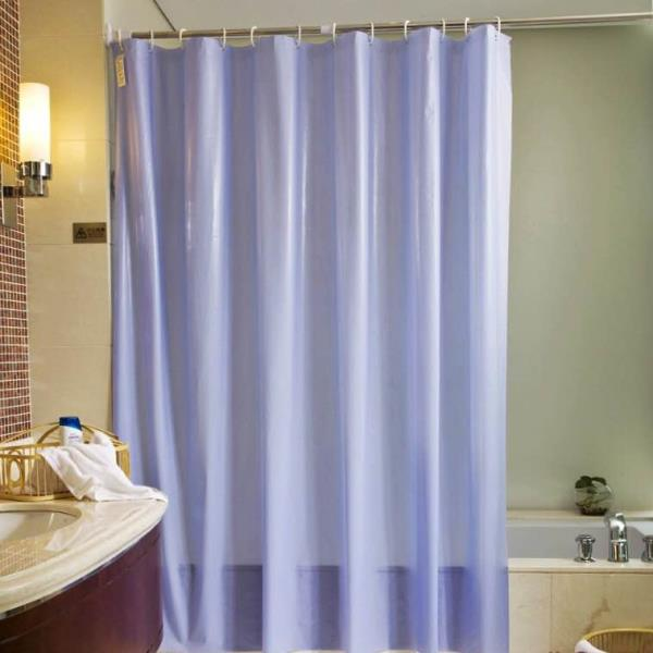 Pvc Shower Curtain are best to avoid water splashing to all places They are easy to clean & enhance beauty of your bathroom   Pvc Curtains manufacturers in Delhi  Plastic shower curtains in delhi Pvc Shower Curtain manufacturers in Delhi