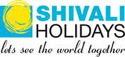 Shivali Holidays, a Local travel operator based in Ahmedabad, Gujarat covering Whole of India, UK, Europe, Australia, China, Thailand, Singapore, Malaysia. We have special Packages for Diwali and Christmas. We can design specifio package for Honeymoon Couples.  Call us on @ 079 4032 1462 or Email: info@shivaliholidays.com