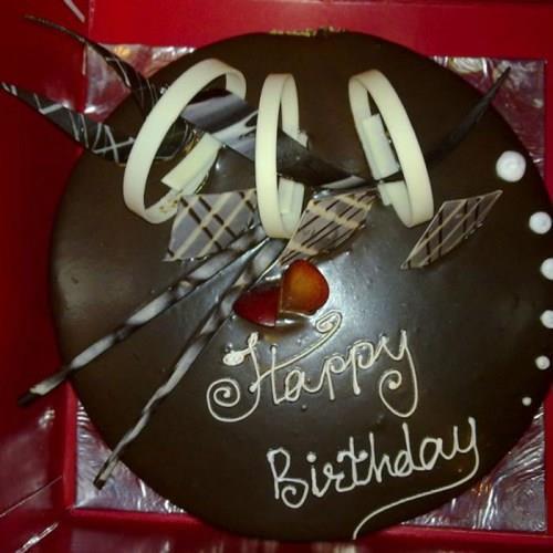 Birthday Cake in Kodambakkam chocolate Cake in Kodambakkam - by The Cake Shop, Chennai