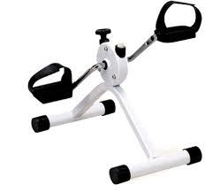 EXERCISE PEDAL -ECONOMY CYCLING SOLUTION