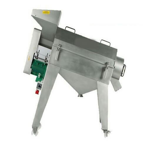 Chicory Destoning  Avity Agrotech are leading Manufacturer of Chicory Destoning Machine in vadodara.  Avity Agrotech are leading supplier of Chicory Destoning Machine in South Africa.   We are located in Vadodara.