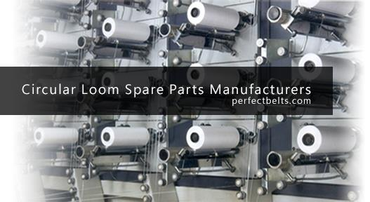 PERFECT offers complete replacement of all Grommet Band/Heddle Belts required for Lohia, Starlinger and various other International and Indian Circular Looms. The spares developed by us are perfect replacement to the original parts ensuring - by Circular Loom Spare Parts Manufacturers | +91-181-5010743, Jalandhar