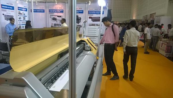 Mehta cad cam group live from India International Photo Video Trade Fair 2016.   - by MEHTA CAD CAM SYSTEMS PVT LTD, Ahmedabad