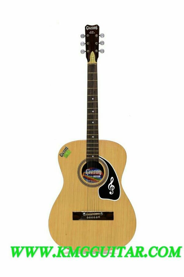 Givson Guitar -G150 Mrp 3500, our price 2900rs Free bag, free string set, free belt etc - by KRISHNAA MUSICAL GALLERY  +91-9999419191, West Delhi