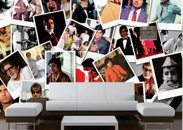 Wallpapers & ' Wallcoverings To Decor Your Kids Room  Wall Art offers an endless array of papers available for your pint-sized members of a family. From Alice in wonderland, Cinderella, collage wall, sporty kids, animals all created to enco - by Imported Wallpapers & Imported Wallcoverings, Gurgaon