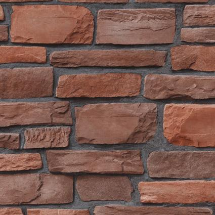 Stone Wallpapers To Give a Unique Look Of You House Walls   A trend that I have noticed over the past few years is wallpaper, wall coverings that create an illusion of natural materials. From Planked walls, concrete blocks to wood paneling, - by Designer Texture Paints, Delhi