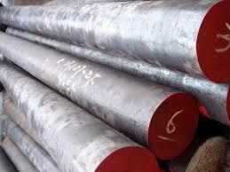 Alloy Steel Round Bar