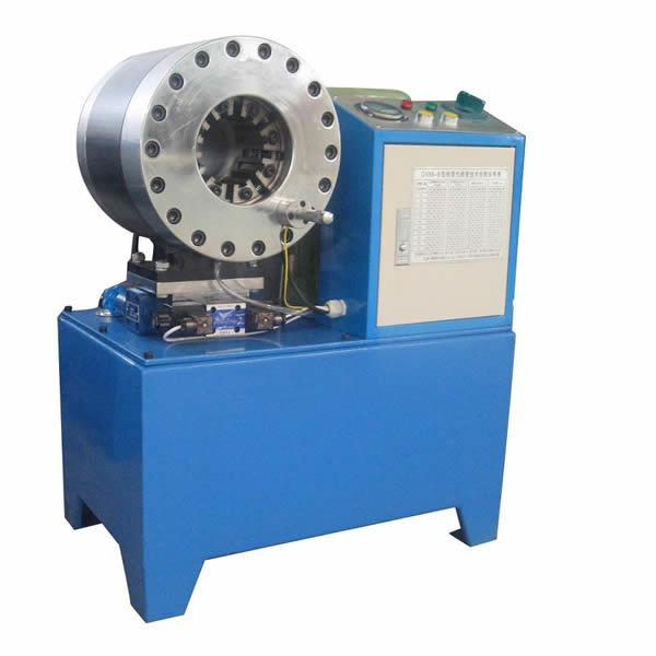"""Hydraulic Hose Crimping Machine   get Hose  crimping Machines for hose pipes Ranging from 1/4"""" to 6"""" from our wide range of machines , vertical models , horizontal model   MASCOT MACHINES DELHI 9810137375 - by Mascot Machines, Delhi"""