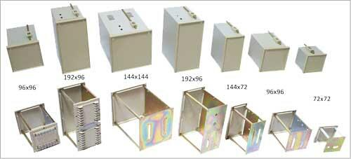 Accura Series enclosures   for more details plz visit our site   www.electrocom.co.in - by Electrocom Connectors Pvt Ltd , Ahmedabad