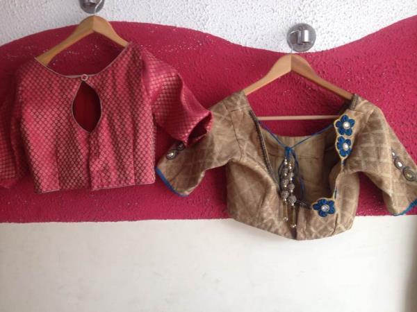 Blouse Stitching In Avarampalayam .