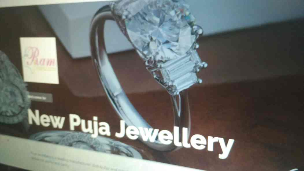 new puja jewellery in Jaipur Rajasthan India.