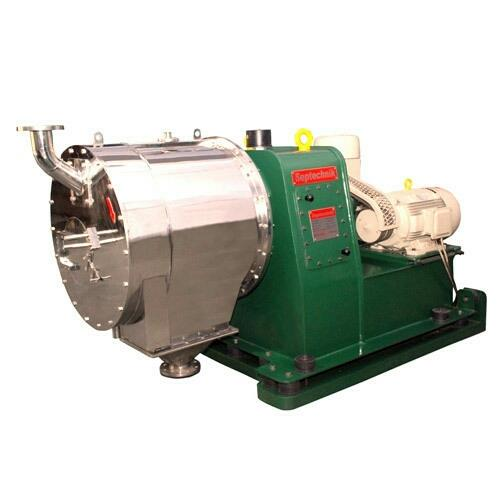 We are among the renowned manufacturers of extensive range ofHydraulic Pusher Centrifugethat are widely appreciated among the clients for its excellent performance and low maintenance cost. These products are easy to install and requires minimum maintenance. With the assistance of skilled and dedicated professionals we are able to satisfy diverse requirements of the clients efficiently. Moreover, clients can avail the entire product range in nominal rates.  we are leading manufacturing Hydraulic Pusher Centrifuge in Rajkot, Gujarat