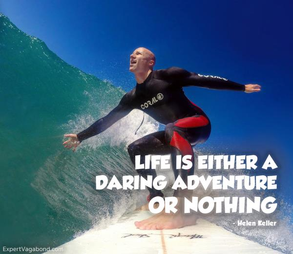 Life is either a daring adventure or nothing. #Club #Hyderabad #NowFloats #adventure #employees #TeamBuilding #NFAdventureClub