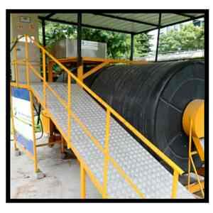 Organic Waste Composting Machine  Nikita Engineers are a leading manufacturer of