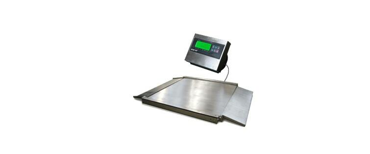 """High resolution upto 15, 000 counts. - Easy to read (0.56"""") Bight LED / LCD display. - Rugged construction suitable for Industrial application. - 304L or 316L Platter provided. - Stainless Steel Capsulated Load cell for Complete washdown applications. manufacturer in Vadodara Gujarat supplier in Anand Surat Baruch Gujarat"""