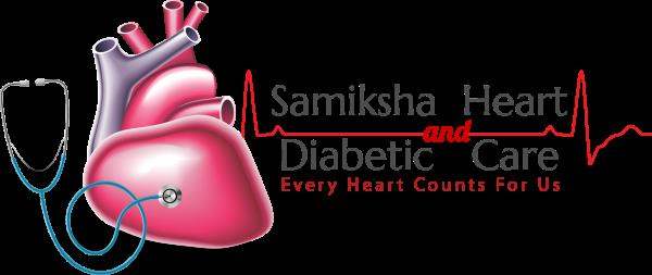 SAMIKSHA HEART AND DIABETIC CARE IN YELAHANKA - by Samikshka Heart Care, hig 1226, 8th bcross, yelahanka new town