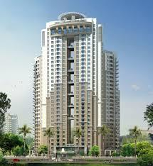 Hennur Road: Luxurious Three  Bedroom Flat For Sale. Luxurious 3 bedroom east facing flat for sale in an upmarket development: Gold Sattva Summit with world class amenities and facilities. Area: 1933 sft. Car Park: 1 No., Price: 1.12 Crores - by Townscape, Bangalore