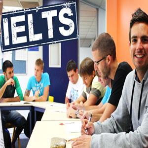 IELTS  The International English Language Testing System (IELTS) is a test that measures the language proficiency of people who want to study or work in environments where English is used as a language of communication.  We Provide  Best Coaching For IELTS In Noida