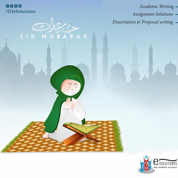 Eid Mubarak to u & ur Family Hope ur home is filled with good cheer & Happy Eid #AcademicWriting #Dissertation #121esolutions - by 121eSolutions, London