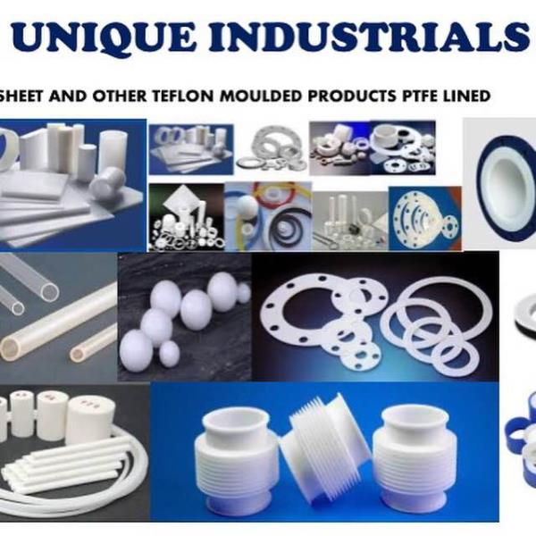 All kind of Teflon and PTFE products