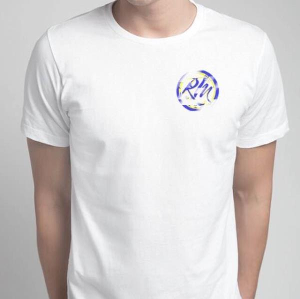 Check out our new t-shirts now in stock! Available in all sizes