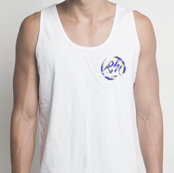 Make sure you check out our new tank tops now in stock! Available in all sizes