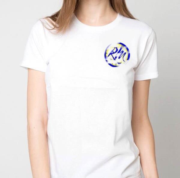 This for you ladies out there! Fancy a new t-shirt? Look no further make sure to check it out! Available in all sizes