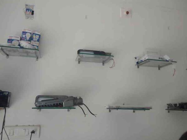 we are leading manufacturer of LED flood light in gandhinagar