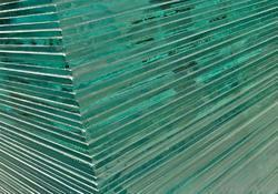 We introduce ourselves as a leading trader of precisely designed Glass Sheets in vadodara Gujarat