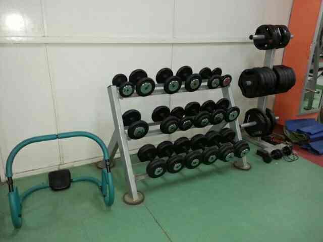 Best Gym Equipments Manufacturer