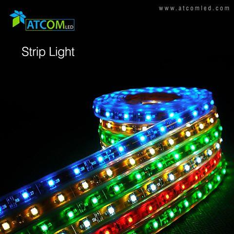 AT COM LED Offers a wide range of LED STRIP  one of the best Led lights manufactures in Delhi. - by ATCOM LED (+91 9911336006 ), New Delhi