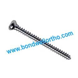 Orthopaedic Implant:                                        We manufacture Cortical screw with Superior Quality and Competitive Pricing.We are manufacturers/exporters of Orthopedic Implants and Instruments