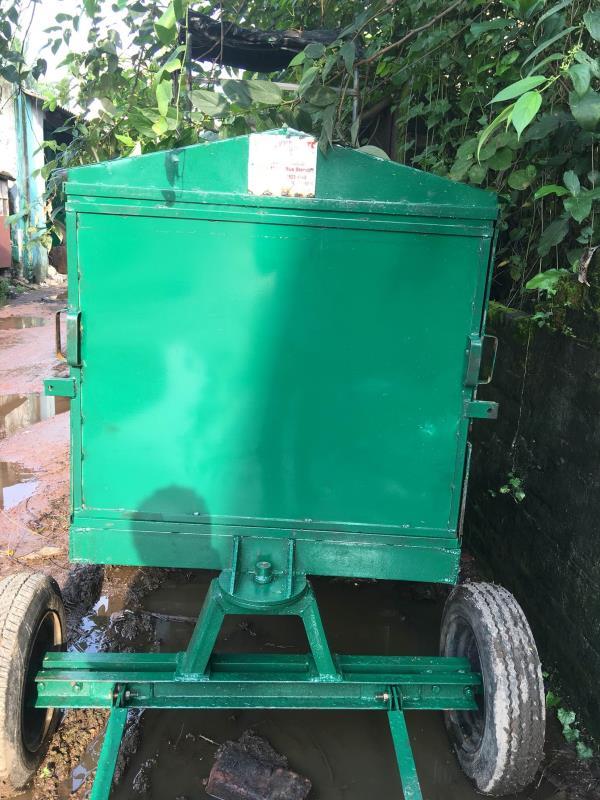Air compressor sale in Kolkata - by B K Syndicate, Kolkata