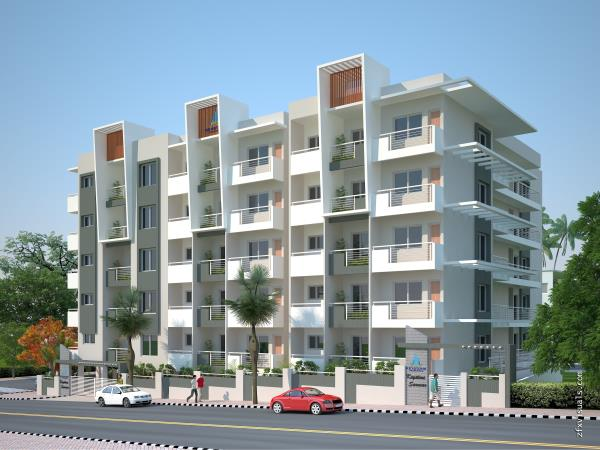 Residential Flats for Sale in JP Nagar PRE-LAUNCH OFFER AVAILABLE FOR LIMITED PERIOD KEYSTONE SAROVAR 2 & 3 BHK Residential Flats Available at JP Nagar 8th Phase  Near Jambu Savari Dinne - by Keystone Properties, Bengaluru