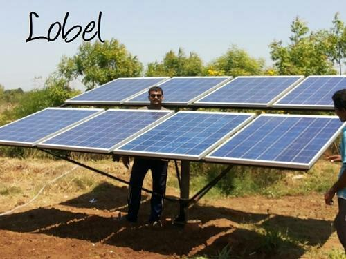 We are manufacturer and supplier of all types solar power operated products from Vadodara, Gujarat.We supplying in India all states.