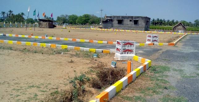 Land Promoters In kalahasti  Chokkalingam Land Promoters is the Best Land Promoters in South India