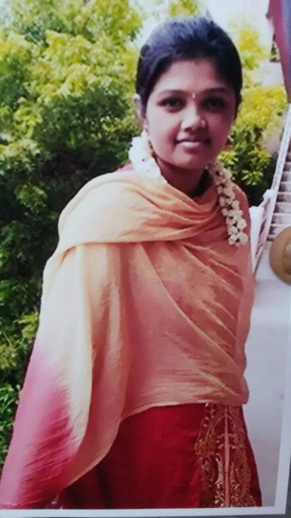 NAME:devipriya DATE OF BIRTH:15.12.1991 QUALIFICATION:M.COM., D.CO.OP CASTE:hindiu  - by GRACE MATRIMONY FREE9842149898, Dindigul