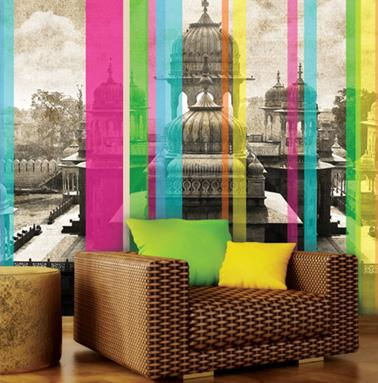 Wall Coverings to Giving a Unique Look of Your House Walls  Wall Coverings has become a today's choice of families to the interior decoration of the living room, bedroom, bathrooms, kitchen wall and much more. There is an abundance of optio - by Customized Wallpapers & Customized Wallcoverings, Delhi