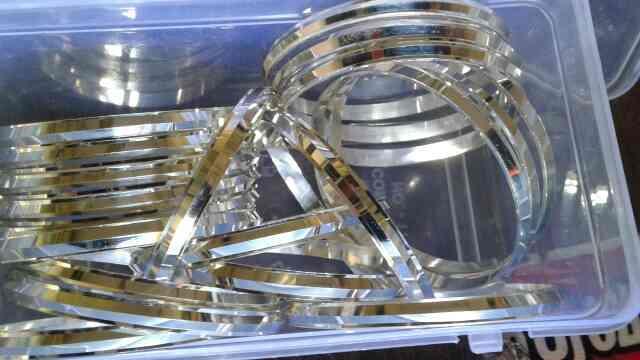 Silver Gents Kada Manufacturers In Chennai