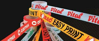 Printed Tapes Manufacturers in Chennai.